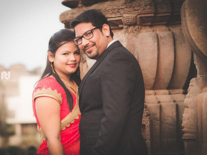 Post Wedding Of Sriram
