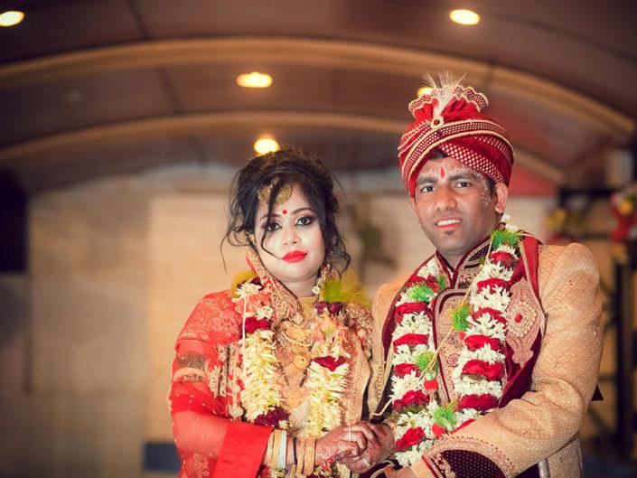 Parshuram & Priyadarshini