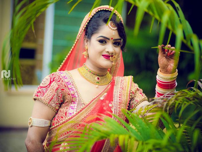 Silpa Wedding Shoot